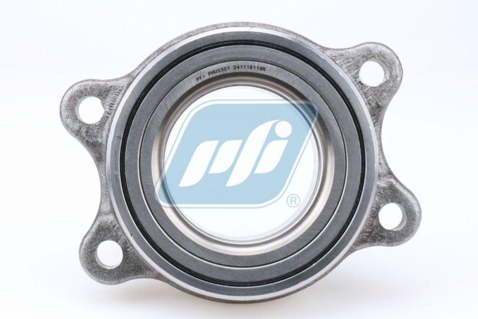Cubo de Roda Traseira AUDI A6 Quattro 2012 até 2016