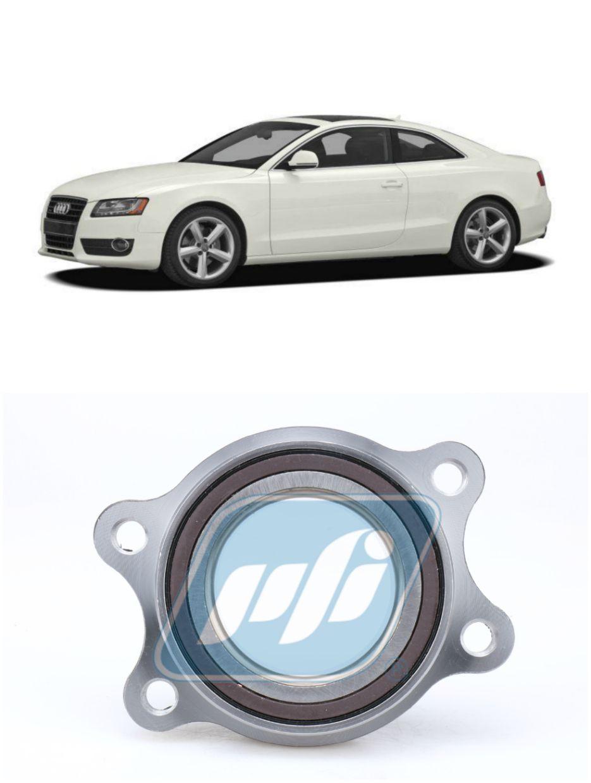 Cubo de Roda Traseira AUDI RS5 2013-2015