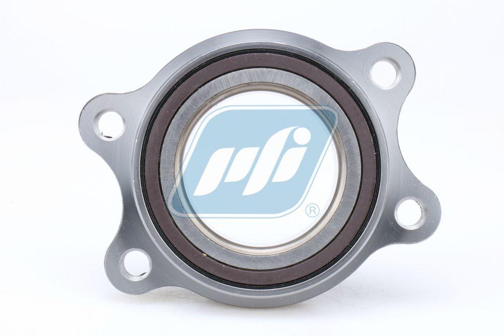 Cubo de Roda Traseira AUDI S4 2010 até 2015