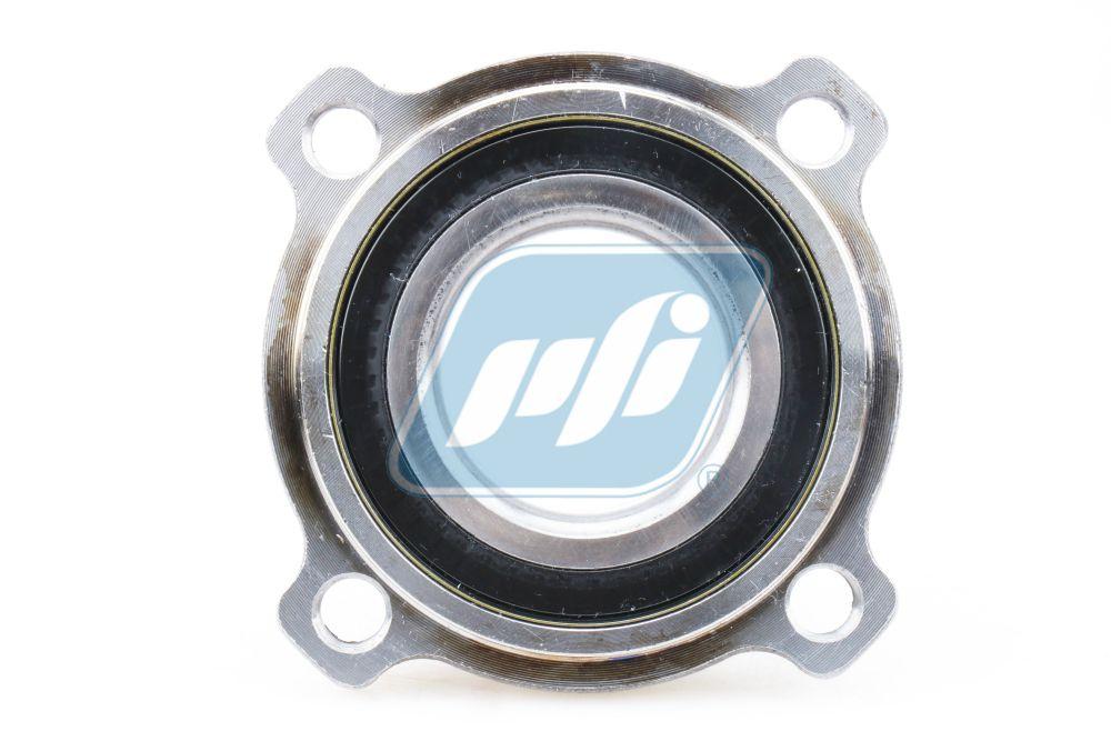 Cubo de Roda Traseira BMW X5 2000 até 2006
