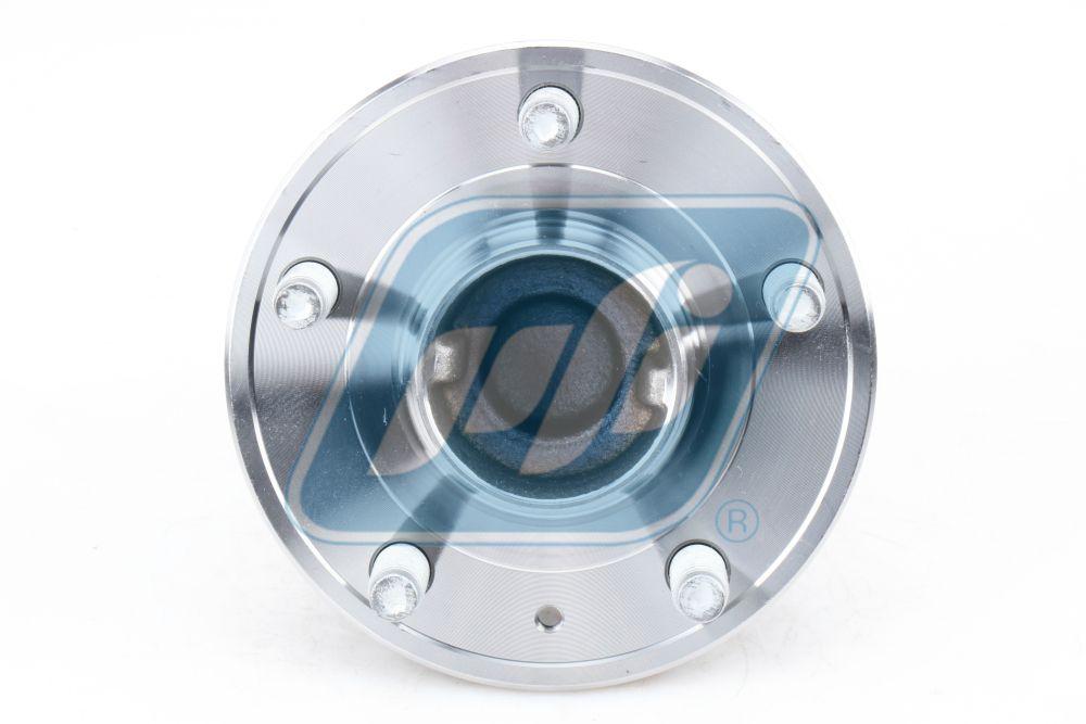 Cubo de Roda Traseira CHEVROLET Cruze 2011 até 2016, com ABS