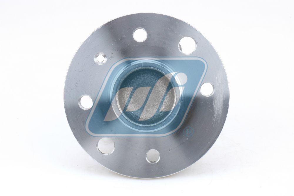 Cubo de Roda Traseira CHEVROLET Meriva 2003 até 2012, sem ABS, 4 Furos