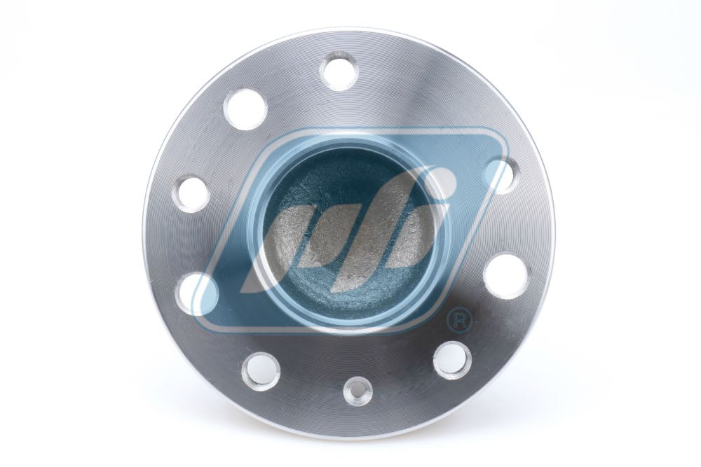 Cubo de Roda Traseira CHEVROLET Vectra 2000 até 2005, sem ABS, 5 Furos