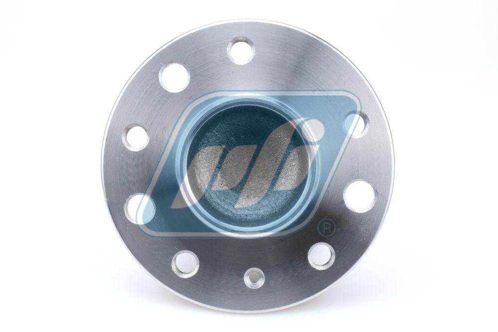 Cubo de Roda Traseira CHEVROLET Zafira 2002 até 2013, sem ABS, 5 Furos