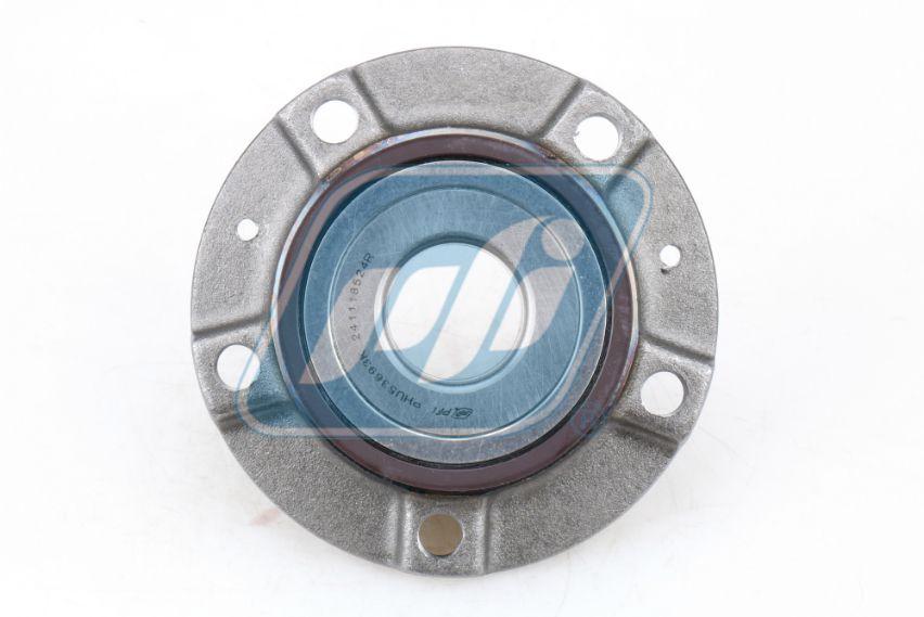 Cubo de Roda Traseira CITROEN C6 2005 até 2008