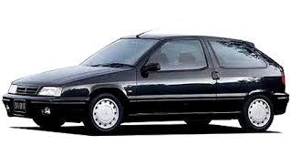 Cubo de Roda Traseira CITROEN ZX 1991 até 1998, com freio a disco e ABS