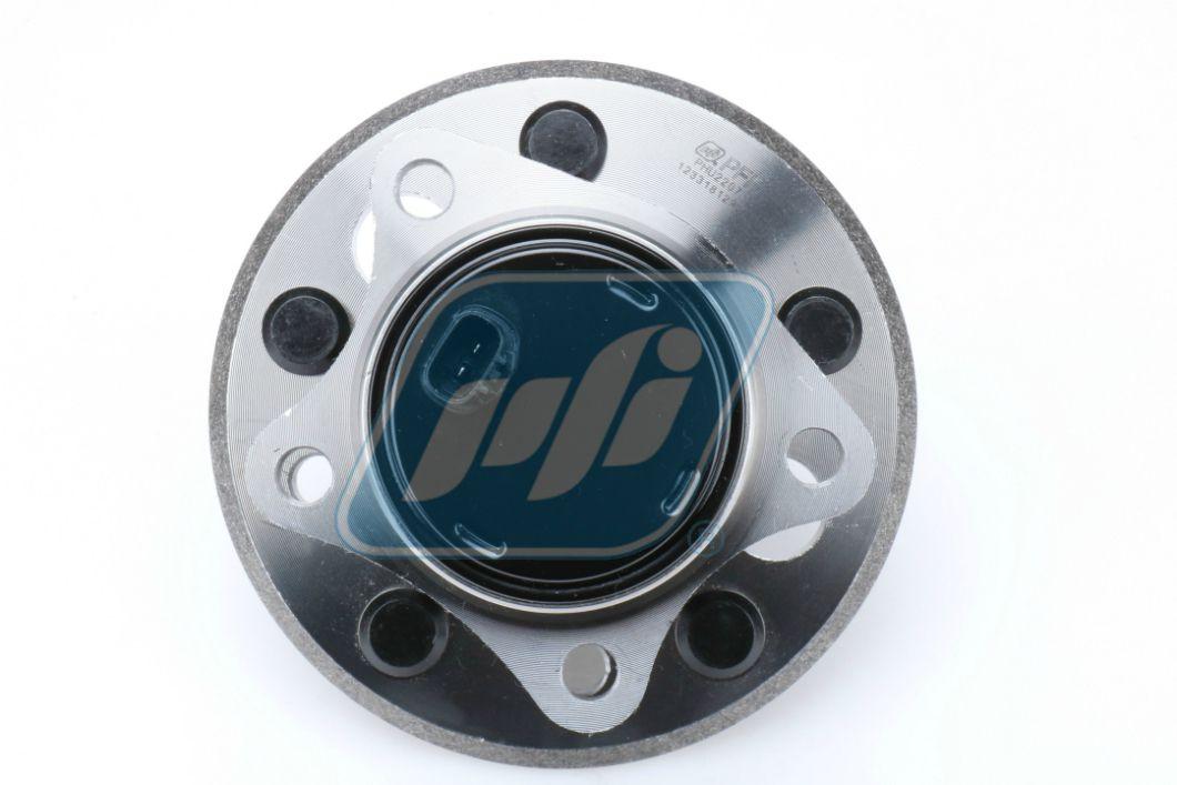 Cubo de Roda Traseira Direita LEXUS ES300 2002 até 2003