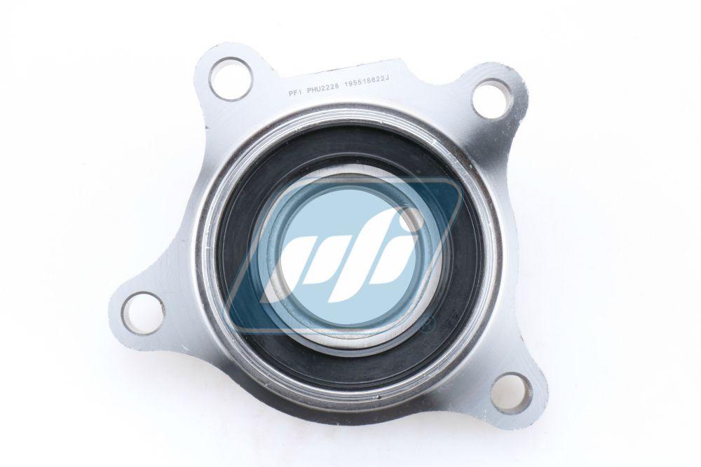 Cubo de Roda Traseira Direita TOYOTA 4Runner 2003 até 2014