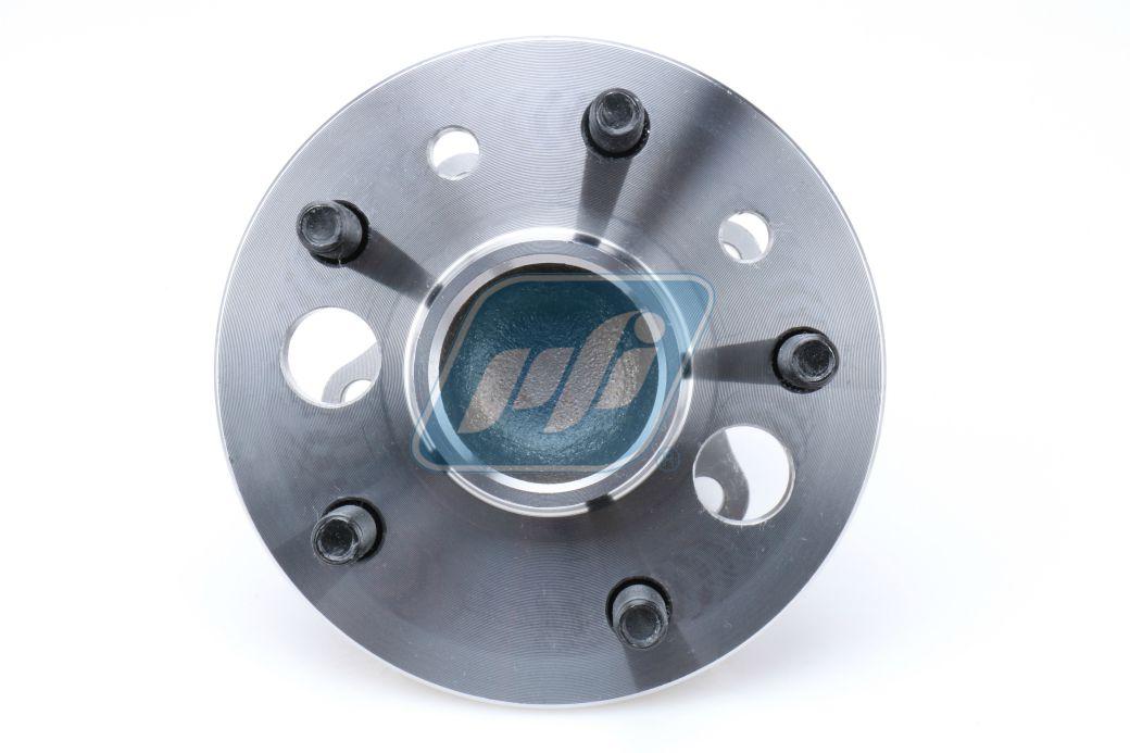 Cubo de Roda Traseira Direita TOYOTA Highlander 2001 até 2003 FWD 4x2