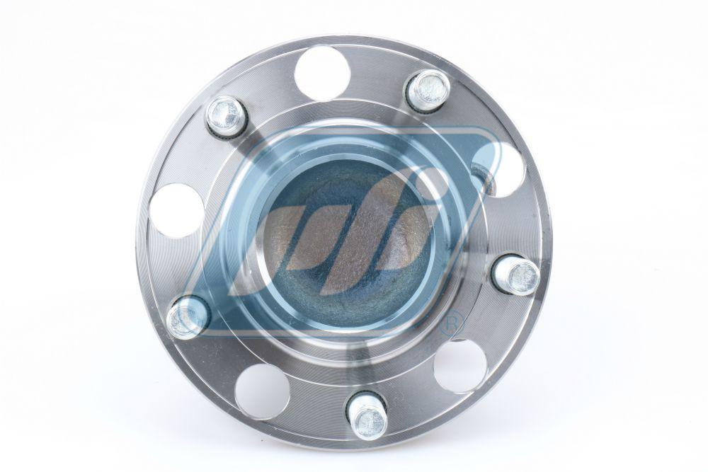 Cubo de Roda Traseira DODGE Caliber 2007 até 2012, Freio a Tambor e ABS