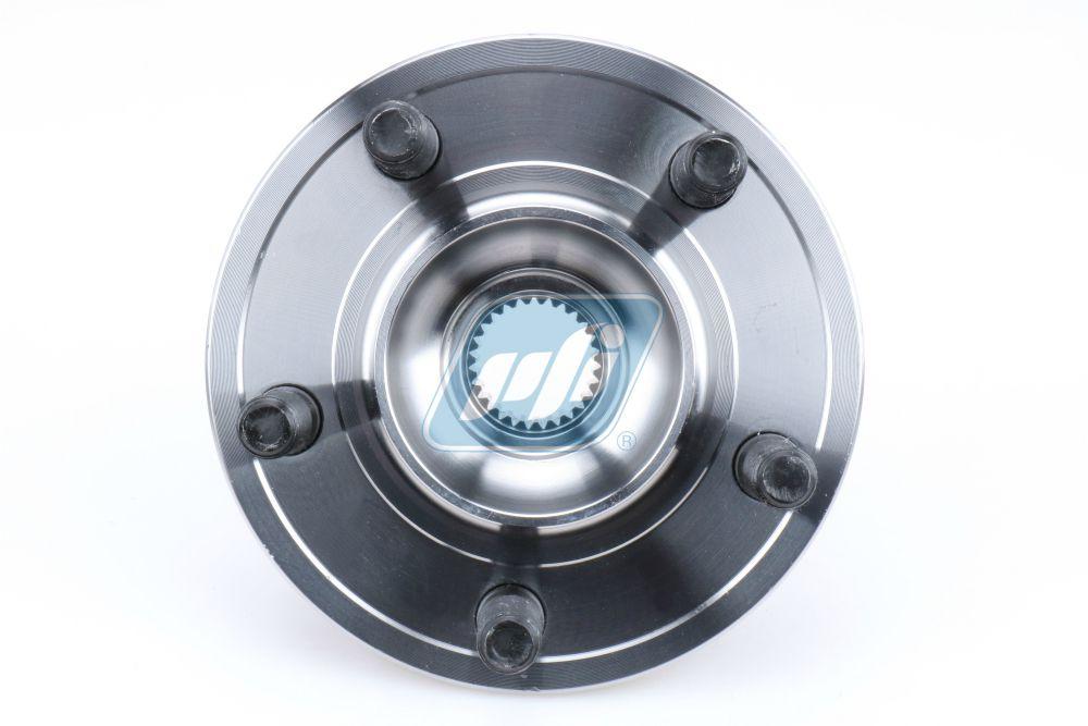 Cubo de Roda Traseira DODGE Magnum 2005 até 2008, com ABS