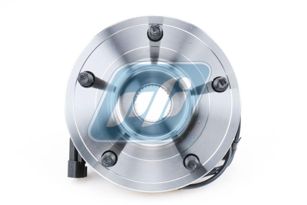 Cubo de Roda Traseira FIAT Freemont 2011 até 2017, Direito