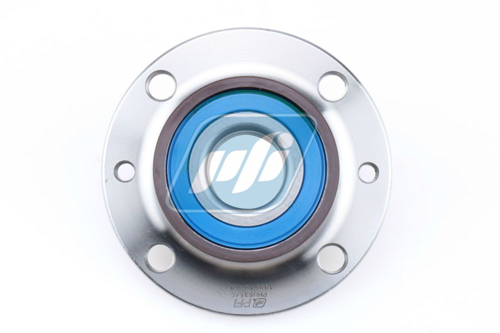 Cubo de Roda Traseira FIAT Punto 2008 até 2017 com ABS