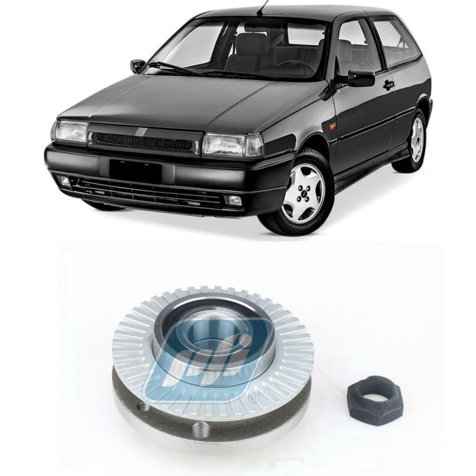 Cubo de Roda Traseira FIAT Tipo 1990 até 1996, com ABS