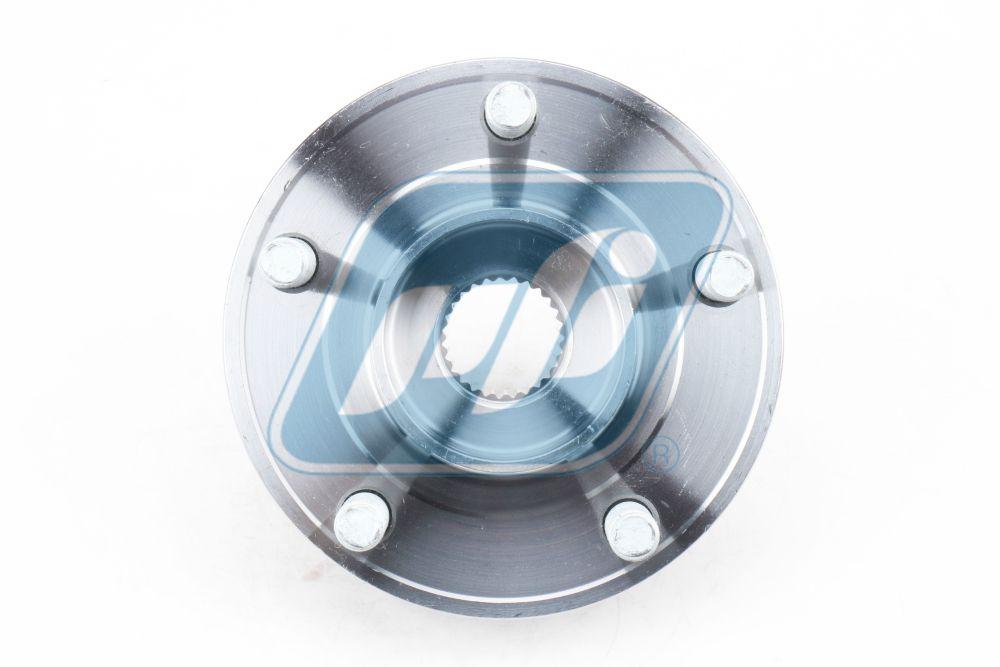 Cubo de Roda Traseira FORD Fusion 2013 até 2018 AWD