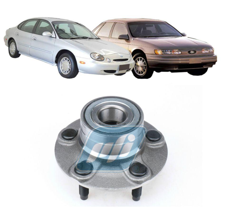 Cubo de Roda Traseira FORD Taurus de 1990 até 2000