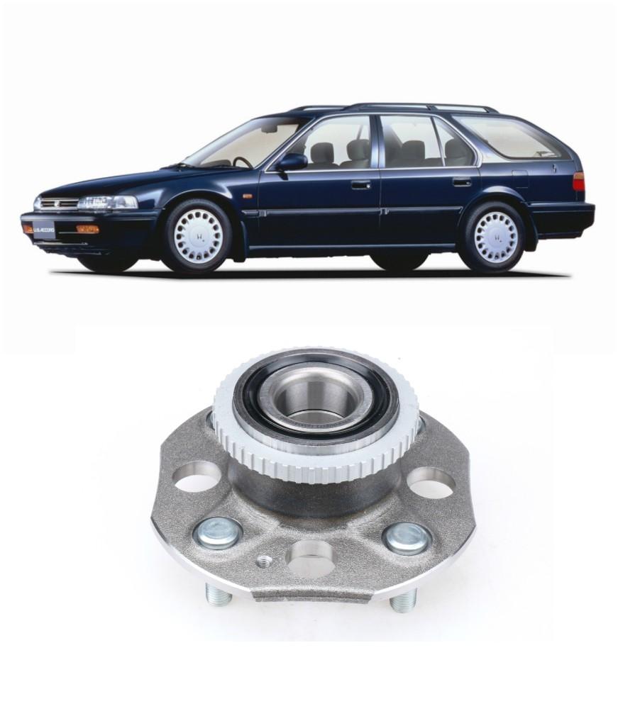 Cubo de Roda Traseira HONDA Accord SW 1994 até 1997, freio a disco, com ABS
