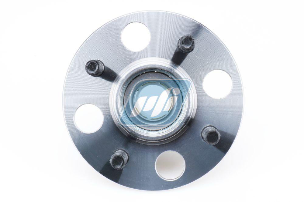 Cubo de Roda Traseira HONDA Civic 2001 até 2005, freio tambor.