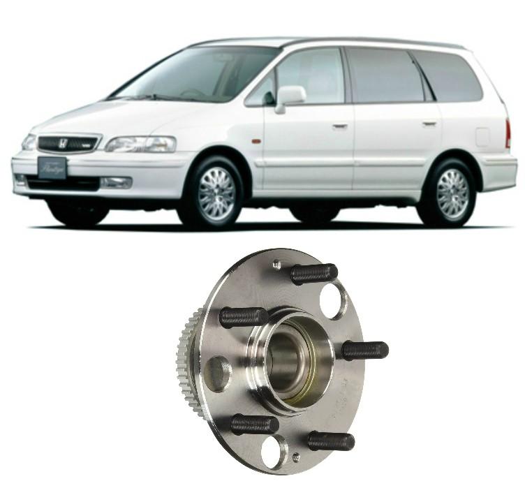Cubo de Roda Traseira HONDA Odyssey 1995 até 1998 com ABS