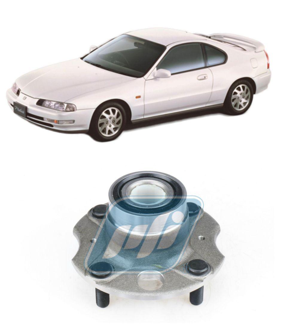 Cubo de Roda Traseira  HONDA Prelude 1992-1996,  sem ABS