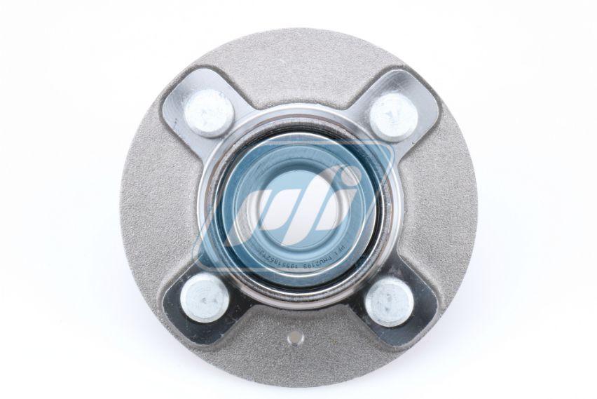 Cubo de Roda Traseira HYUNDAI Accent 2000 até 2005