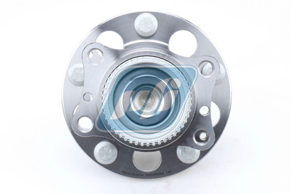 Cubo de Roda Traseira HYUNDAI Elantra 2011 até 2016 com ABS