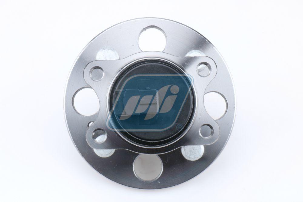 Cubo de Roda Traseira HYUNDAI HB20 2012 até 2019 com ABS