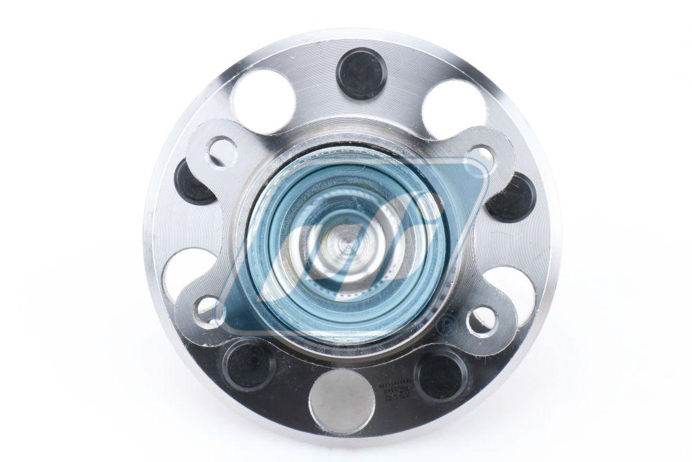 Cubo de Roda Traseira HYUNDAI I30 2008 até 2012 com ABS