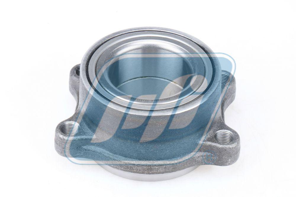 Cubo de Roda Traseira INFINITI FX35 2003-2008