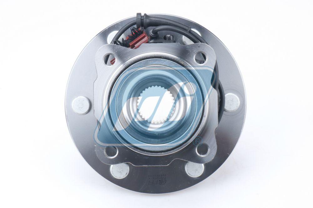 Cubo de Roda Traseira INFINITI QX56 2004 até 2013