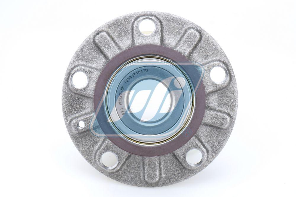 Cubo de Roda Traseira Jetta 2011-2018 com ABS