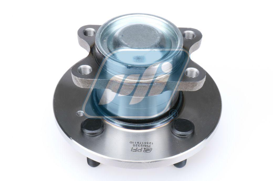 Cubo de Roda Traseira KIA Picanto 2005 até 2011, sem ABS