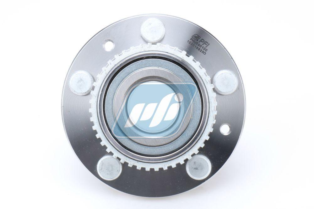 Cubo de Roda Traseira MAZDA MPV 2000 até 2006