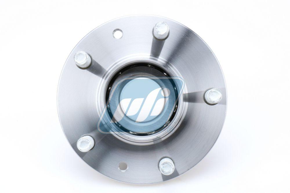 Cubo de Roda Traseira MAZDA Protege 2001 até 2003