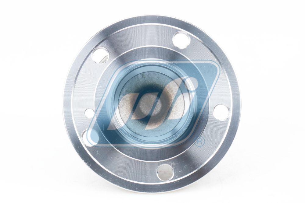 Cubo de Roda Traseira MERCEDES BENZ B200 2012 até 2018