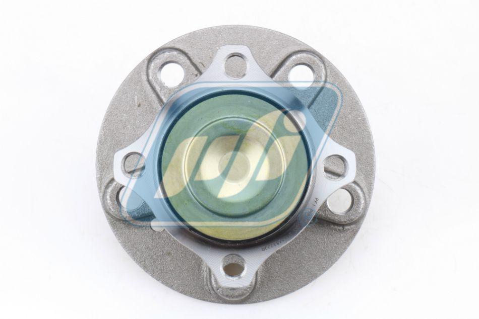 Cubo de Roda Traseira MERCEDES BENZ GLA 2012 até 2020, FWD