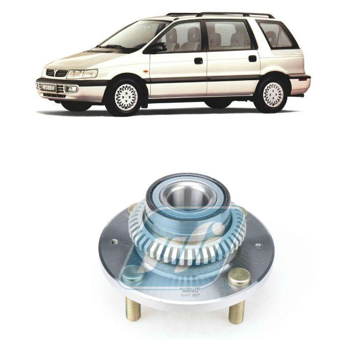 Cubo de Roda Traseira MITSUBISHI Expo 1992 até 1995