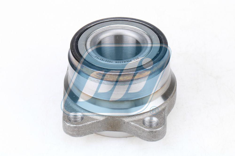 Cubo de Roda Traseira MITSUBISHI Galant 1992 até 2004, 04 Furos.
