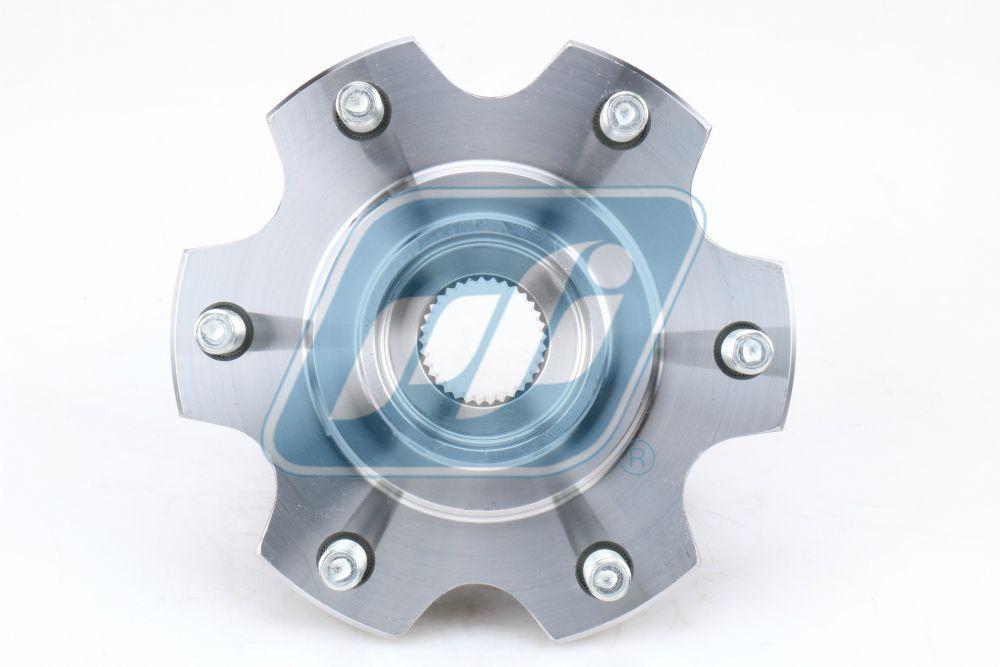 Cubo de Roda Traseira MITSUBISHI Pajero Full (Longa) 2007 até 2020