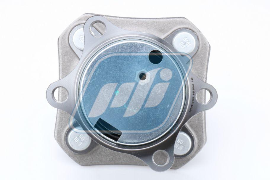 Cubo de Roda Traseira NISSAN Sentra 2007 até 2013, ABS