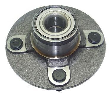 Cubo de Roda Traseira  NISSAN Sentra 2000-2006