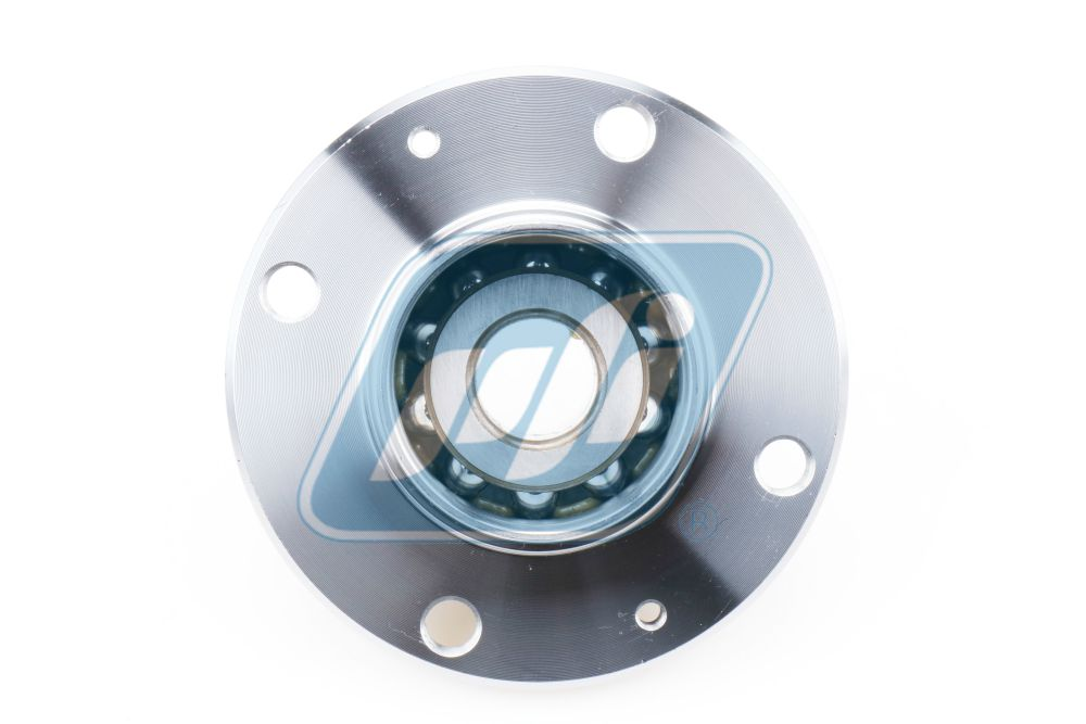 Cubo de Roda Traseira PEUGEOT 206 2002 até 2010, com freio a disco e ABS