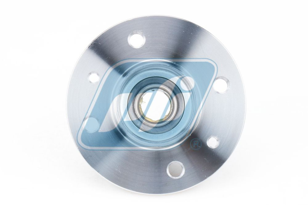 Cubo de Roda Traseira RENAULT Kangoo 2001 até 2019, freios a tambor e ABS