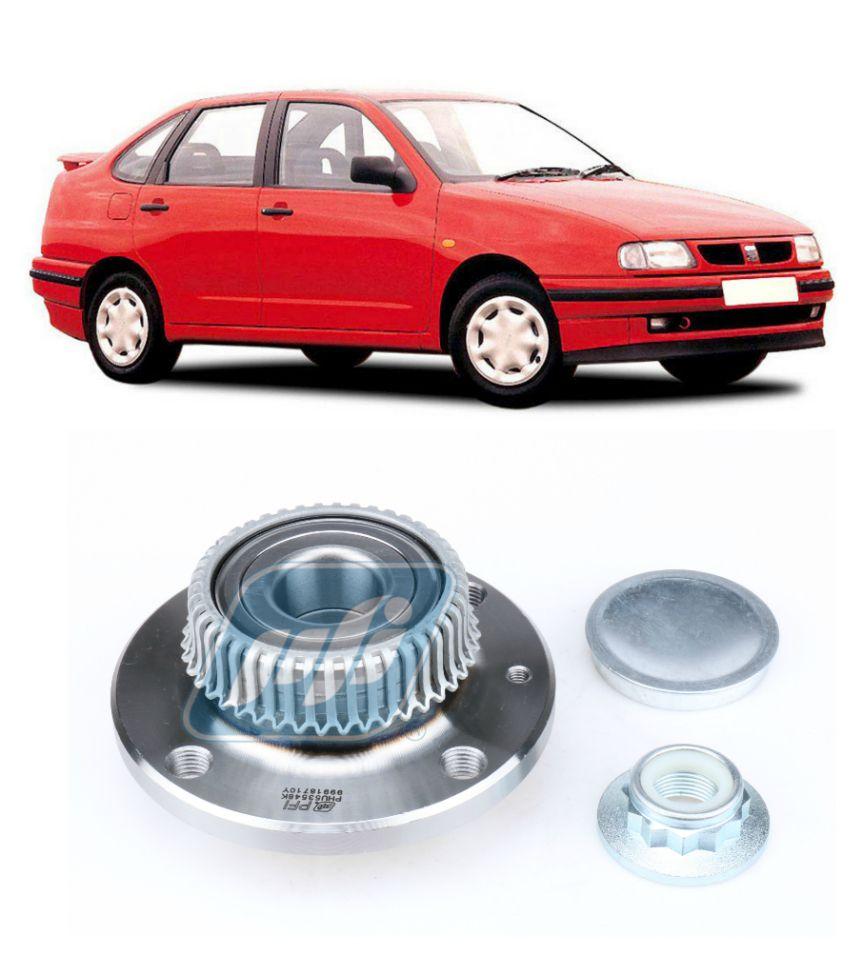 Cubo de Roda Traseira SEAT Cordoba 1999 até 2001