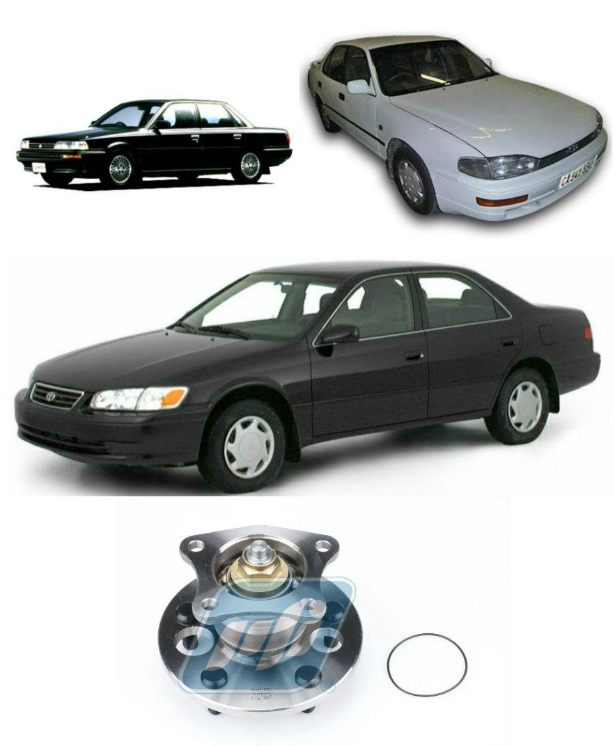 Cubo de Roda Traseira sem ABS TOYOTA Camry 1992 até 2001
