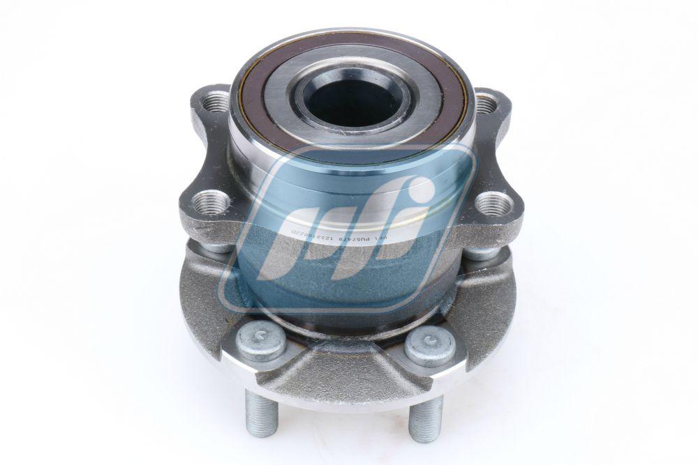 Cubo de Roda Traseira SUBARU Impreza WRX 2009 até 2010