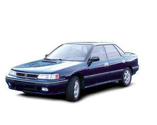 Cubo de Roda Traseira SUBARU Legacy 1990 até 1999, 4x2