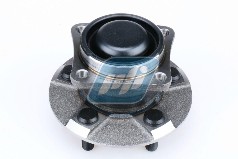 Cubo de Roda Traseira TOYOTA Corolla 2003 até 2008, 05 Furos, sem ABS