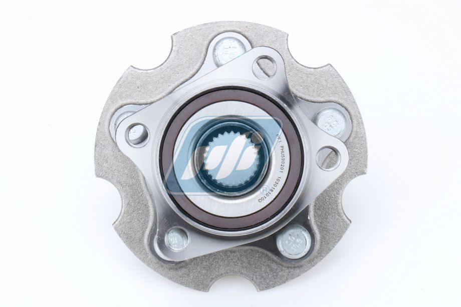 Cubo de roda Traseira TOYOTA RAV4 (4x4) 2006 até 2018