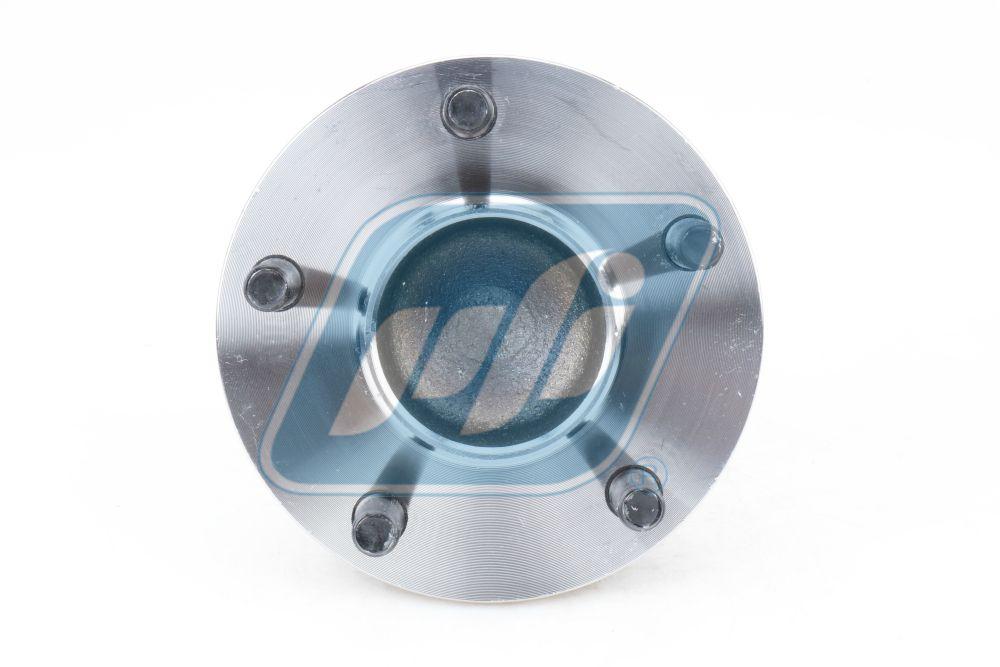 Cubo de Roda Traseira VOLVO S40 2004 até 2011